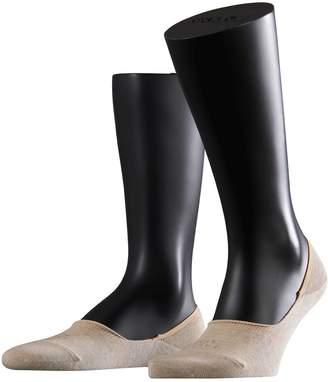 Falke Sand Step Invisible Socks - Large -