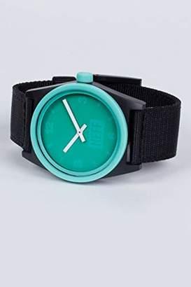 Neff Men's Analog-Quartz Sport Watch with Plastic Strap