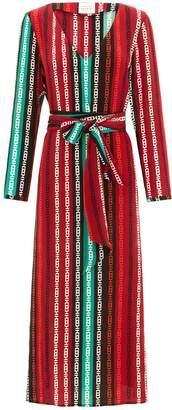 H&M Hayley Menzies Chain Tunic Dress