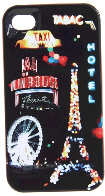 Kate Spade Paris Phone Case (Multi) - Electronics