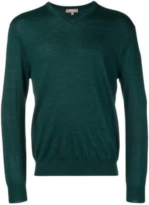N.Peal cashmere jumper