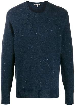 Alex Mill fleck knit jumper