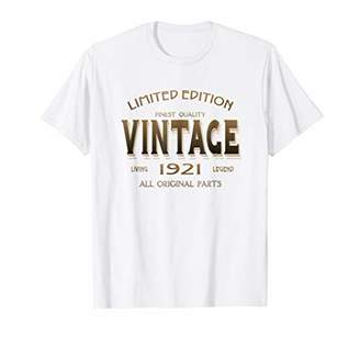 1921 Vintage T-shirt