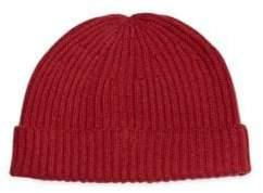 Brunello Cucinelli Cashmere Beanie Hat