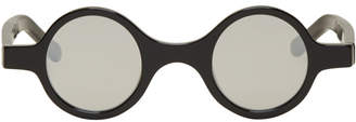 Acne Studios Black Valeska Sunglasses