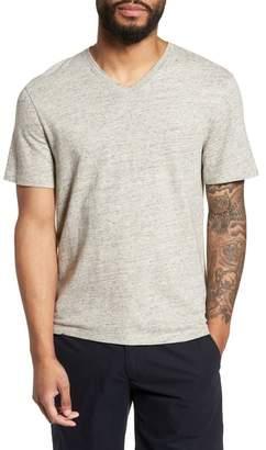 Vince Slim Fit V-Neck T-Shirt