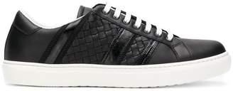Bottega Veneta Intrecciato sneakers