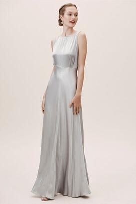 story. Ghost London Alexia Dress
