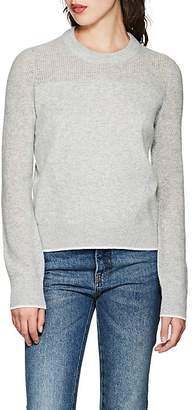 Rag & Bone Women's Yorke Cashmere Sweater - Gray