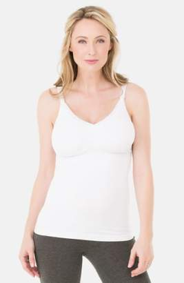 Ingrid & Isabel R) Seamless Maternity/Nursing Tank