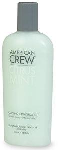 American Crew Cooling Conditioner, Citrus Mint
