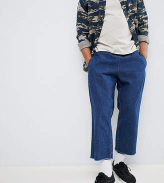 Reclaimed Vintage inspired denim relaxed PANTS