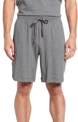Daniel Buchler Pima Cotton Lounge Shorts