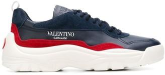 Valentino Garavani chunky sole sneakers