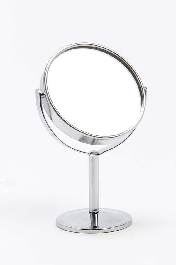 Forever 21 Small Dual-Sided Mirror