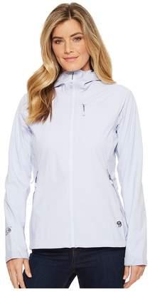Mountain Hardwear Stretch Ozonictm Jacket Women's Coat