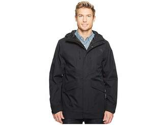 The North Face El Misti Trench II Men's Coat