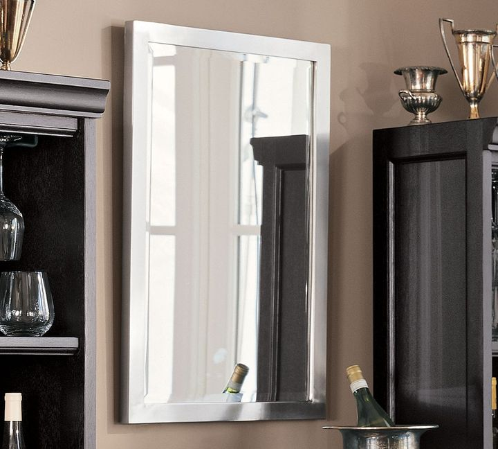 Pottery Barn Studio Mirror