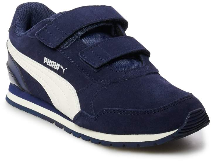 Puma PUMA St. Runner Preschool Boys' Sneakers