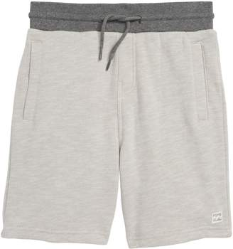 Billabong Balance Shorts