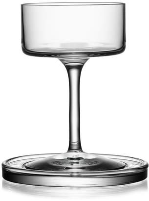 Orrefors Clear Karl Lagerfeld Liqueur Glass