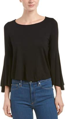 Ella Moss Bell-Sleeve Top