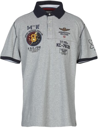 Aeronautica Militare Polo shirts - Item 12263998SR