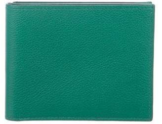 Hermes 2017 Citizen Twill Compact Wallet