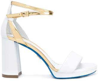 Loriblu high heel sandals