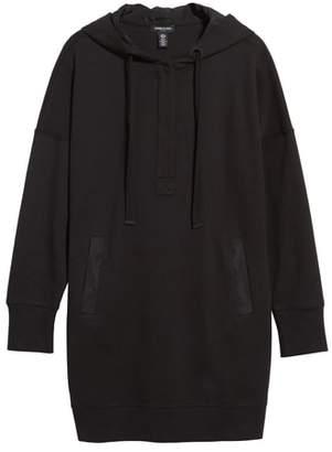 Kenneth Cole New York Hoodie Dress