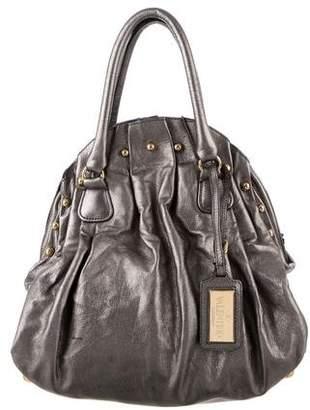 Valentino Vanite Studded Dome Bag