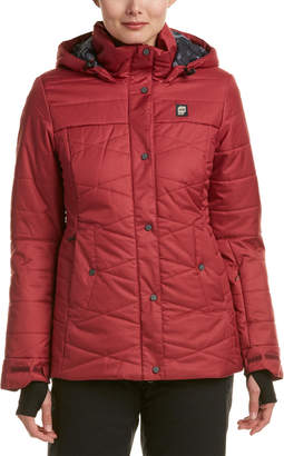 Orage Riya Insulated Jacket