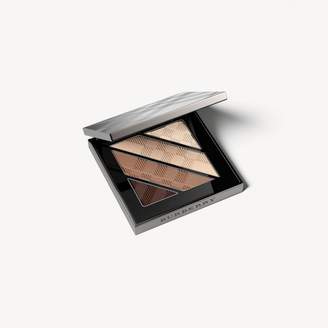 Burberry Complete Eye Palette - Gold No.25
