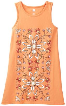 Tea Collection Giardino d&Amalfi Graphic Dress (Toddler, Little Girls, & Big Girls) $29.50 thestylecure.com