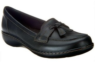 Clarks Slip-on Loafers - Ashland Bubble