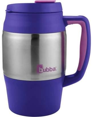 Bubba Brands bubba Classic Insulated Travel Mug, 34 oz., Purple