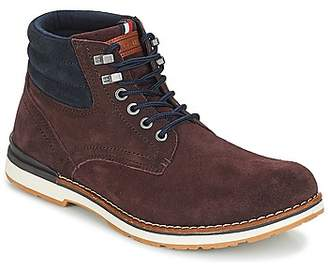 Tommy Hilfiger OUTDOOR SUEDE BOOT