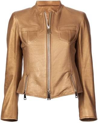 Sylvie Schimmel round neck jacket