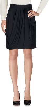 Valentino Roma Knee length skirts - Item 35341600KB