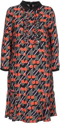 Mariella Rosati Short dresses - Item 34941978DC
