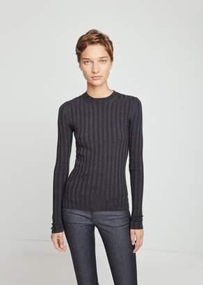 Acne Studios Carina Merino Crewneck Sweater