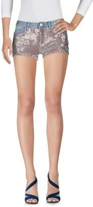 Pinko TAG Denim shorts