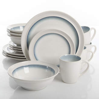 Mint Pantry Chauvin 16 Piece Dinnerware Set, Service for 4