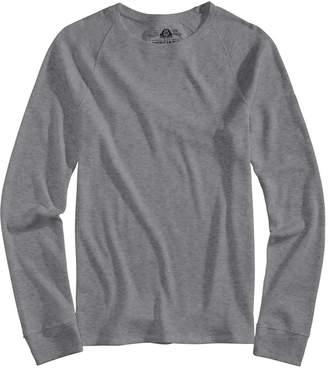 American Rag Men's Thermal Long Sleeve Shirt, Created for Macy's