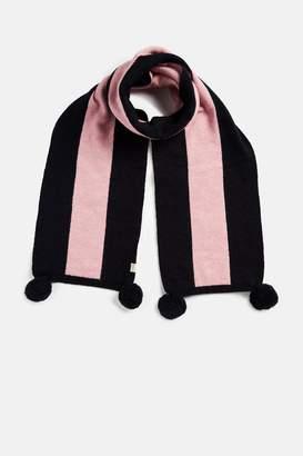 Jack Wills laughlin stripe scarf