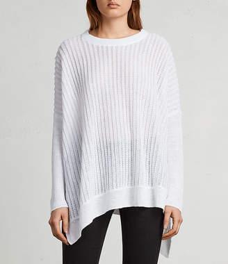 AllSaints Verse Crew Sweater