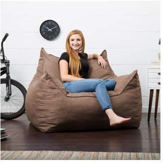 Comfort Research Big Joe Lux Bean Bag Lounger