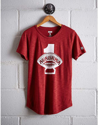 Tailgate Women's Alabama Crimson Tide T-Shirt