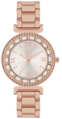 INC International Concepts I.N.C. Women's Bracelet Watch 36mm, Created for Macy's