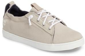 Women's Timberland 'Newport Bay' Sneaker $64.95 thestylecure.com